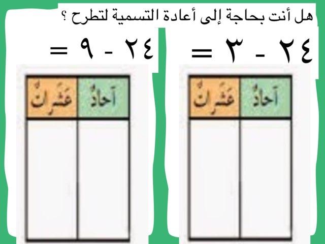 الصف الثاني الابتدائي الفصل الثاني by Haya All