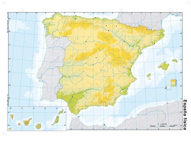 Ríos De España by Javier  Tena