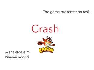 لعبة 8 by aisha alqassimi
