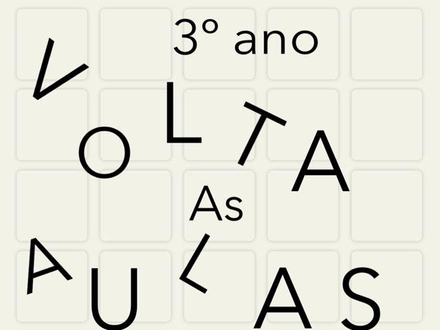 Volta As Aulas 3ºano by Marina Bernardo