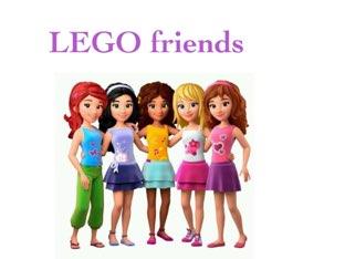LEGO Friends♥️ by Freja la Cour
