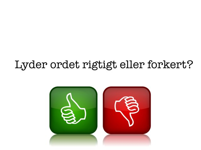 Stopping s>d Forøvelse by Katrine Klim