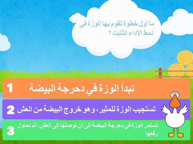 لعبة 20 by Hatoon Ali