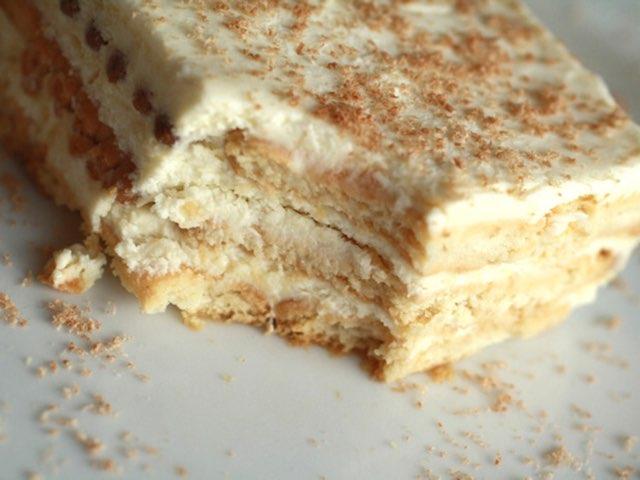 הכנת עוגה by Dian Biton
