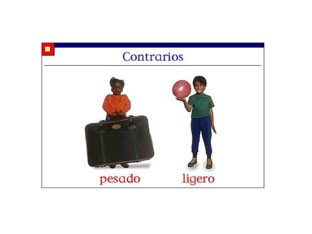 Conceptos Básicos Pesado-ligero by Quino Asensio