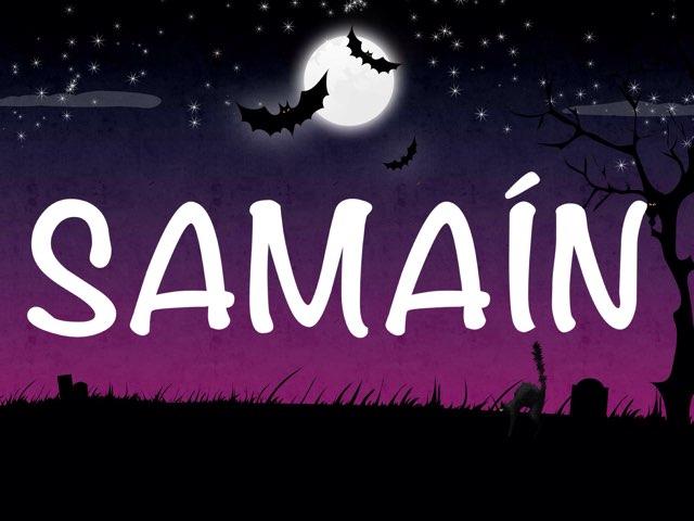 Samaín Galego  by Ceipbalaidos Balaidos