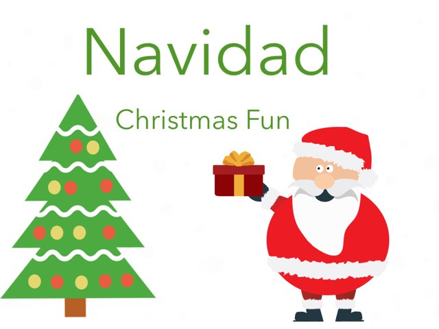 ¡Navidad! by Alba Calvo Simo