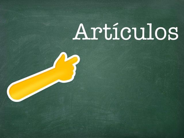 Artículos by Pao Mancera
