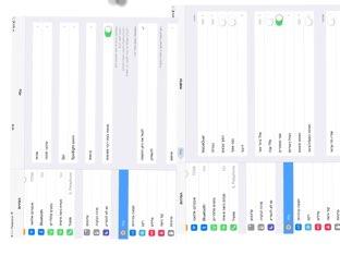 איך מגדילים טקסט באייפד כך שיהיה נוח לצפייה  by Tova Shemer