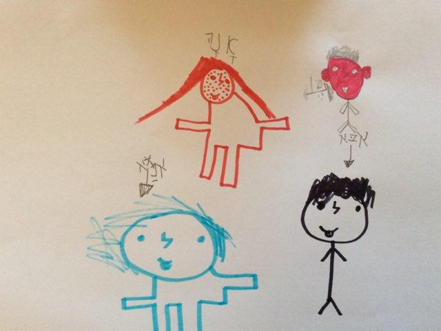 המשפחה של זואי by Jasmine Yellin fass