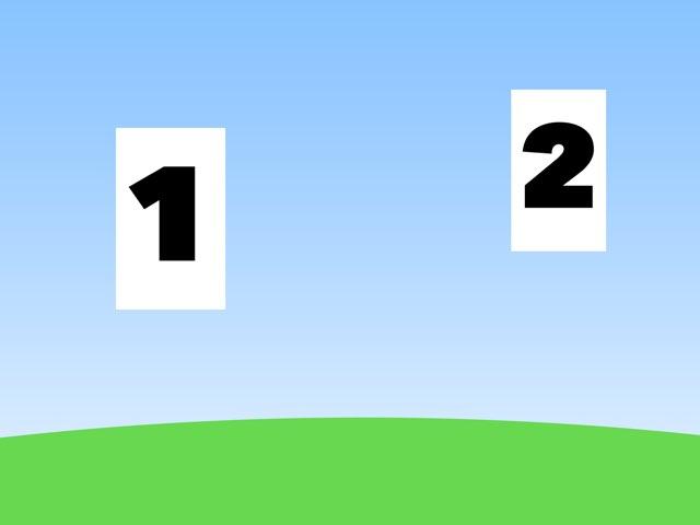 Identificar os Números. by ۞Ste Lonza