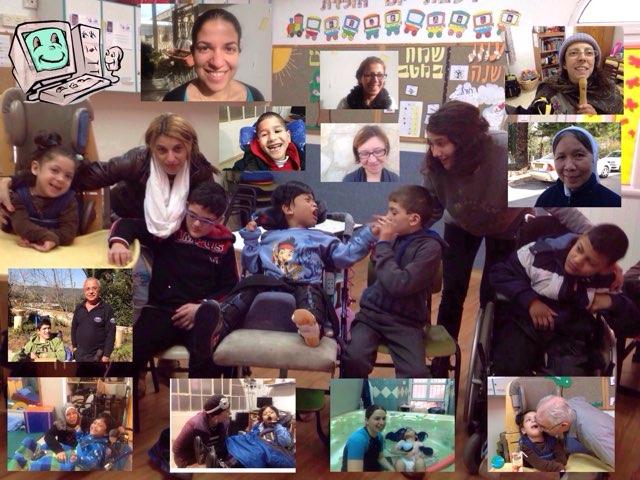 המשחק של ג׳ון by בית ספר המעיין ירושלים