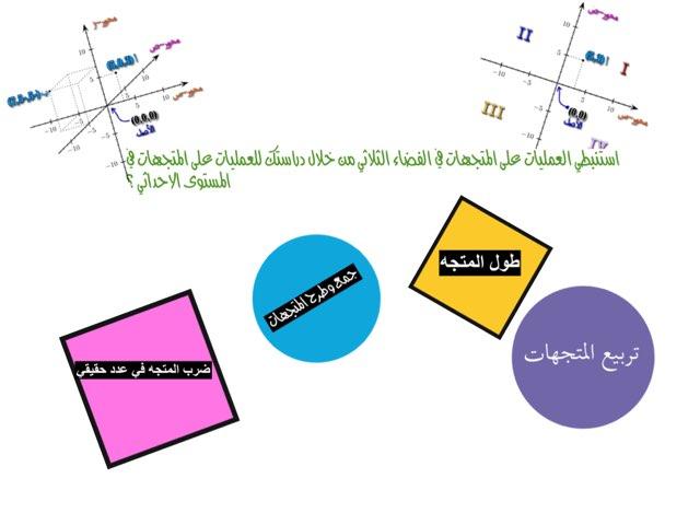 لعبة 7 by Ashwag yousef