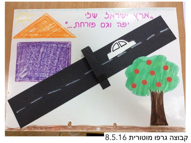 ארץ ישראל שלי יפה by רותי ישי