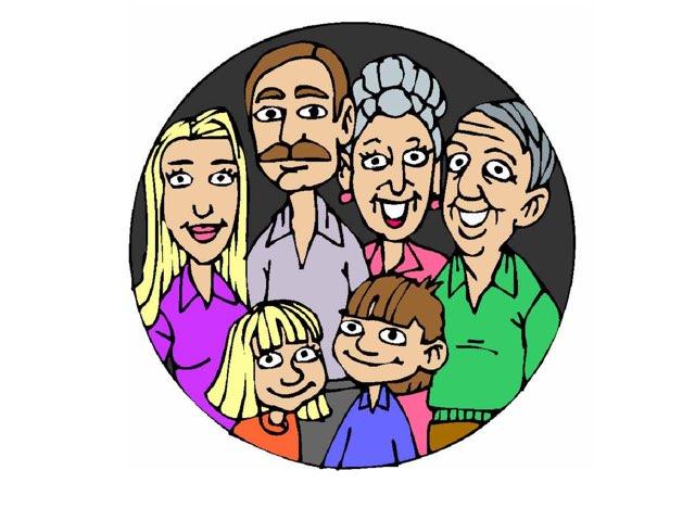 משפחה by Tzlil Hirsh