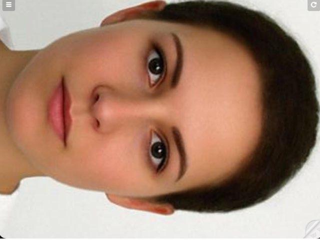 שאלות איברי פנים בסיסיים by Sapir Ke
