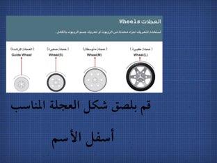 Week3 الأسبوع الثالث by Alialsalem school