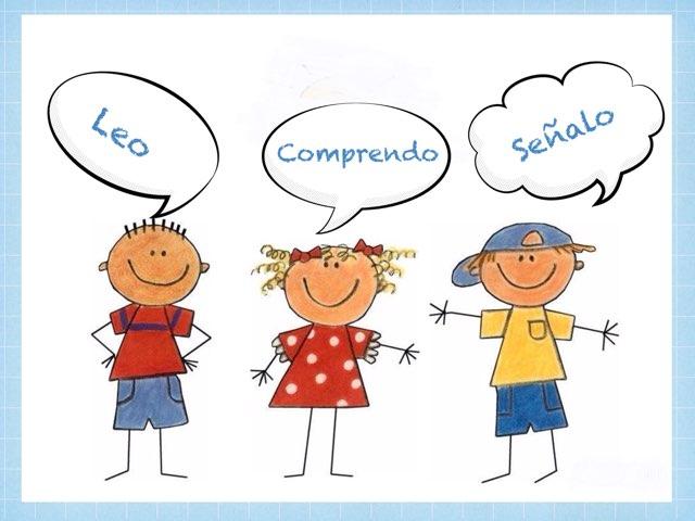Comprensión Lectora (Frases) by Zoila Masaveu
