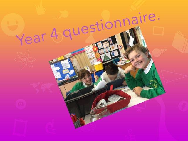 Gracie Quiz by Mr Matthews