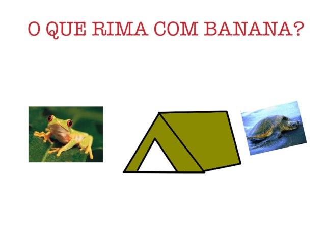 F-1MA4 - O QUE RIMA COM O QUÊ? by TecEduc Porto