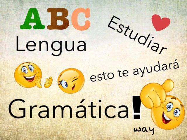 Aprende Jugando (Lengua Gramática) by Maria Meilai