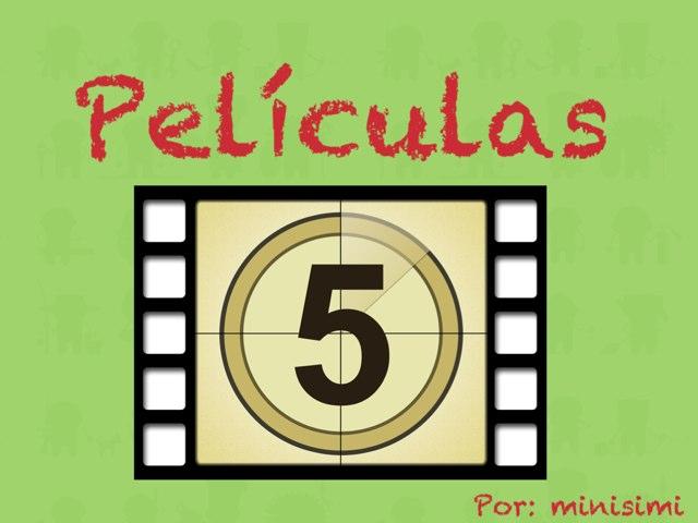 Películas by Minisimi Minisimi