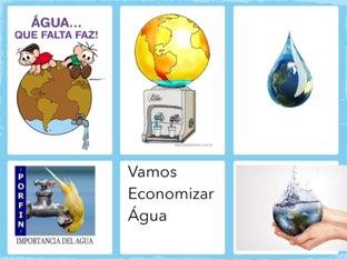 Água  by Gabriela Martinelli