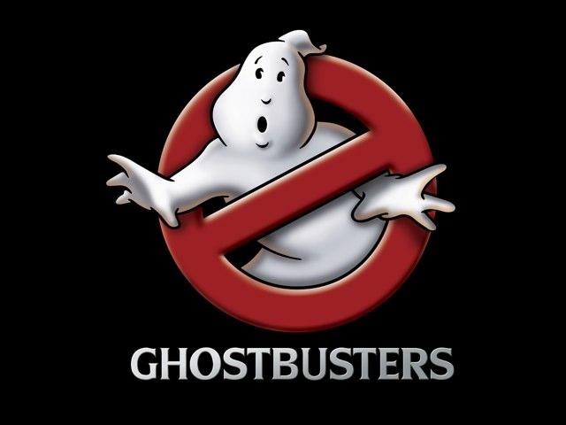 Ghostbusters סרט ושאלון by עומרי רובין