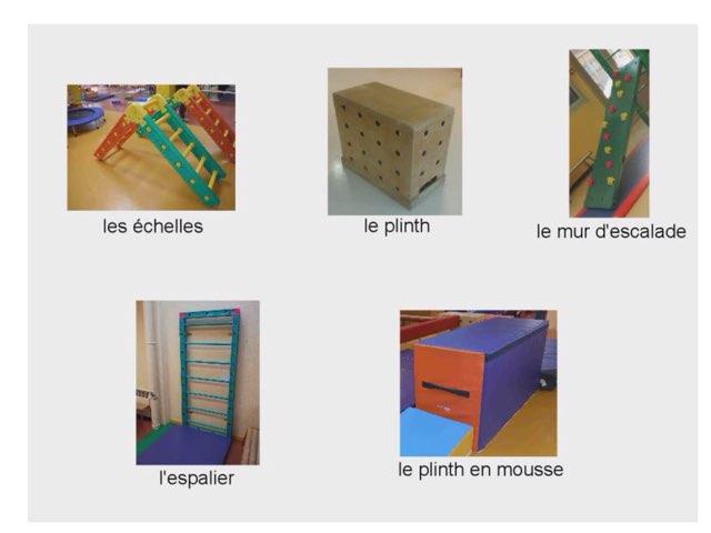 Les Outils De Motricité Questionnaire by Nicolas Dhumez