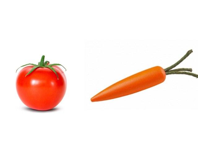 ירקות by Sapir Ke