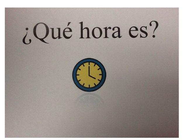 ¿Qué Hora Es? Freye 2015 by heritage WL