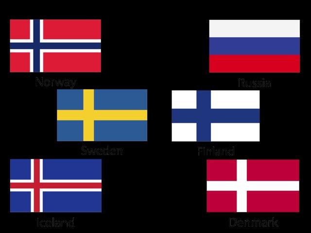 TVOLUKI: Suomi ja lähialueet by Kaijaeija Kaijaeija