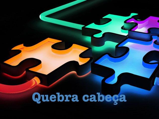 Quebra Cabeças  by Gerson Nagel