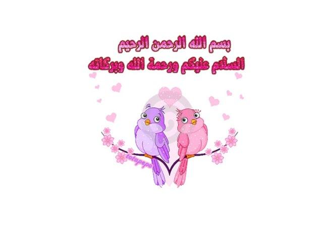 عادل في الطائرة by يارا الزهراني