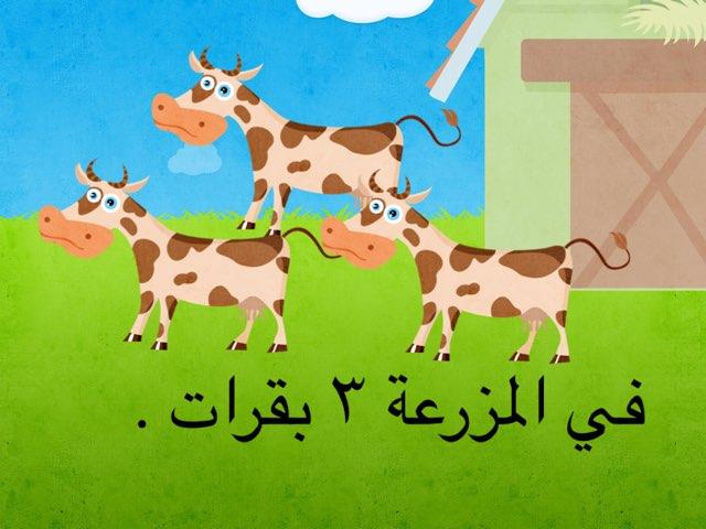 قصه جمع بالعدد ١ by Hawraa naqi