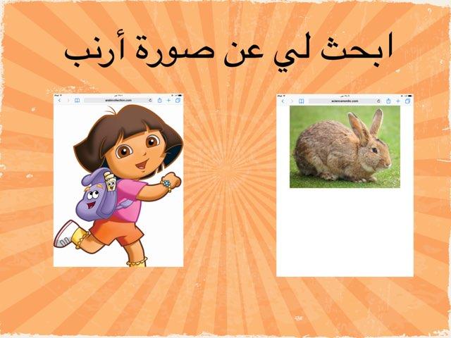 ارنب by Terenaam Yosaa