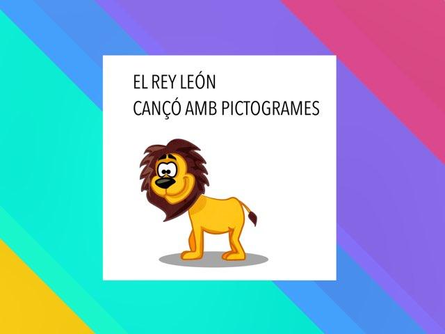 El Rey León by Escola nadis-scs