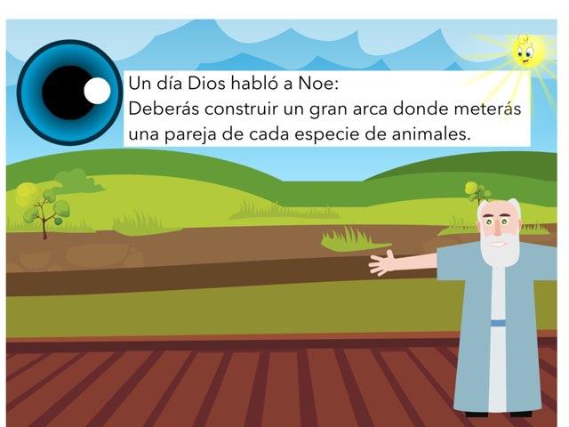 El Arca De Noé by Gonzalo  Fernández de Córdoba