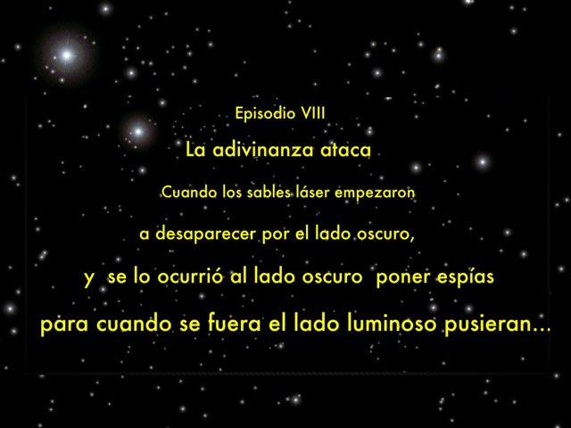 Adivina adivinanza Pedro G 5º by Diego Campos