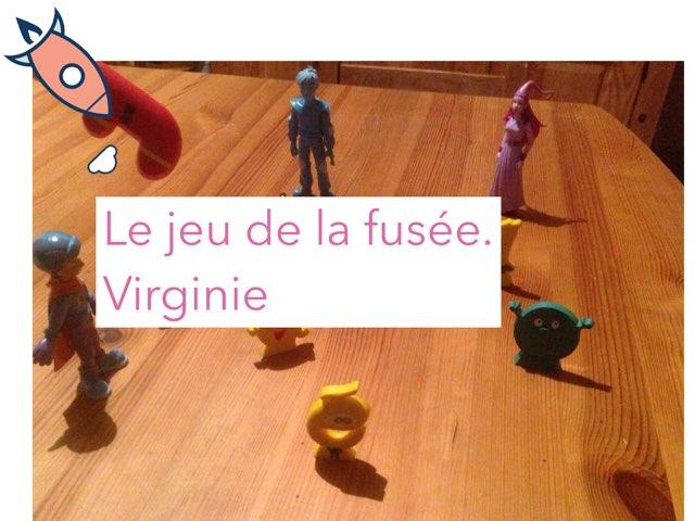 Le Jeu De La Fusée by Virg Inie