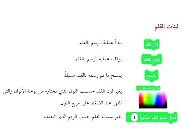 لعبة 42 by إيمان الشاهد