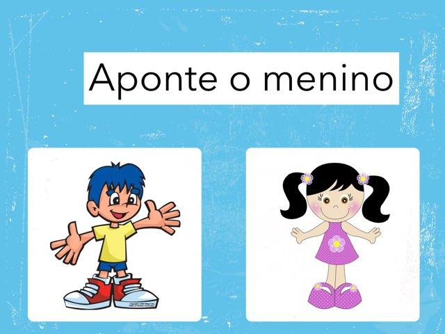 Gênero by Fabrina Prado