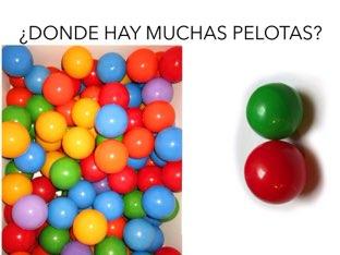 ¿DÓNDE HAY MUCHOS....? by Jose Sanchez Ureña
