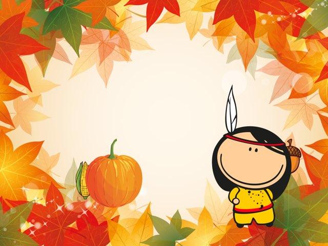 Es un juego de otoño  by Lucía  Lara Vilches