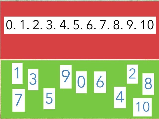 משחק המספרים של עמית by Sara Zigelbaum