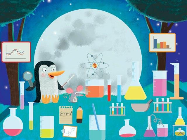 Ciências... by Penny Ling