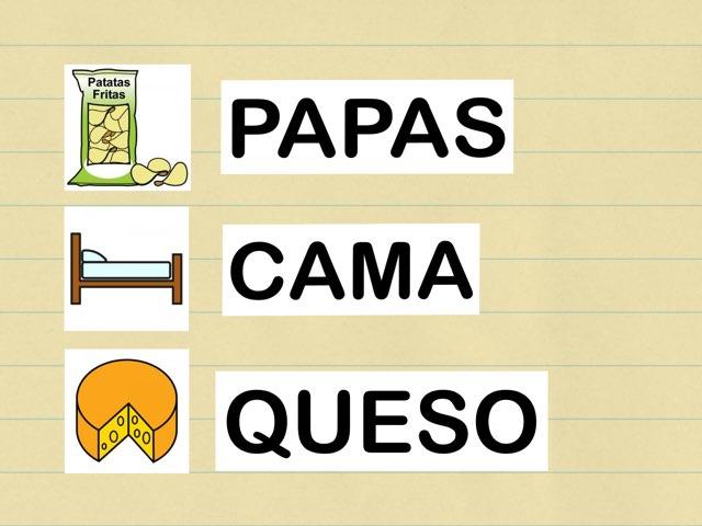 ¿qué Es? Escribe by Marta López jimenez