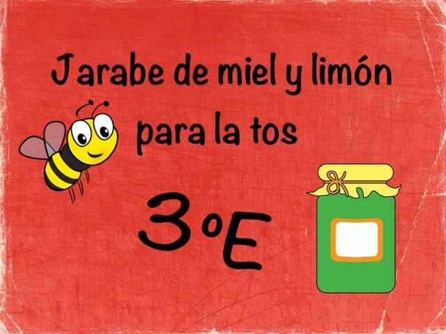 Jarabe 6 3ºE by Santiago Cano