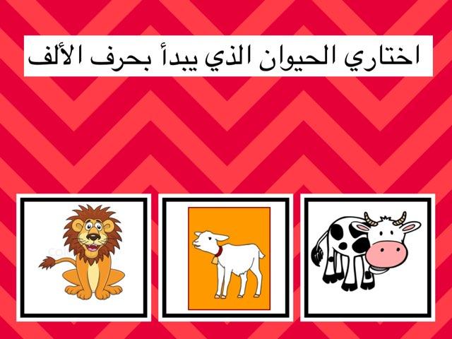 لعبة 60 by Noura Al