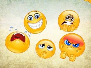 שמות הרגשות בלחיצת כפתור by שרית ישראל